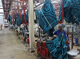 Impact of COVID-19 on Manufacturing Industry in Lesotho: Case study of LNDC Assisted Companies